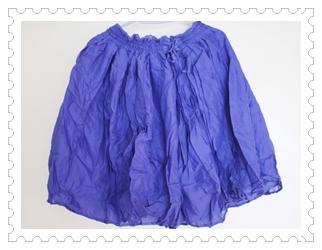 w closet ボリュームギャザースカート